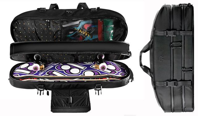 paul rodriguez x incase – skateboard bag