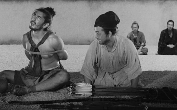11 Classic Facts About Rashomon Japanese Film Arthouse Cinema Rashomon Effect