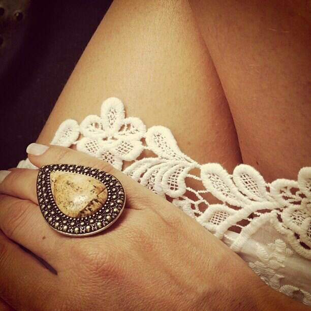 Samantha Wills ring - so beautiful