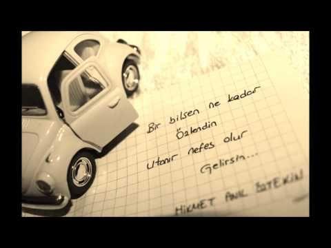 Resul DİNDAR - ÇEŞM-İ SİYAHIM - YouTube