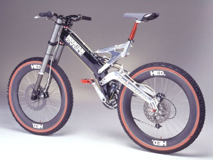 Mountain Cycle San Andreas 2001 #dh #freeride http://www.uksportsoutdoors.com/product/orbea-occam-am-h50-full-suspension-mtb-black-2017-full-suspension-enduro-bike/