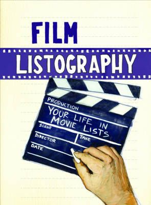 Film Listography (Paperback)