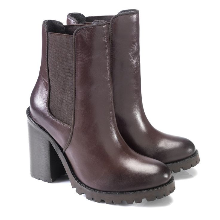 Kara Ankle Boots