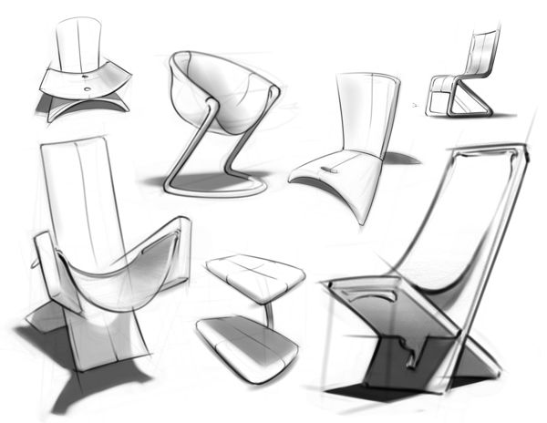 Design Furniture Sketches Inspiration Design Furniture Sketches Inspiration  Is A Part Of Our Furniture Design Inspiration Series.
