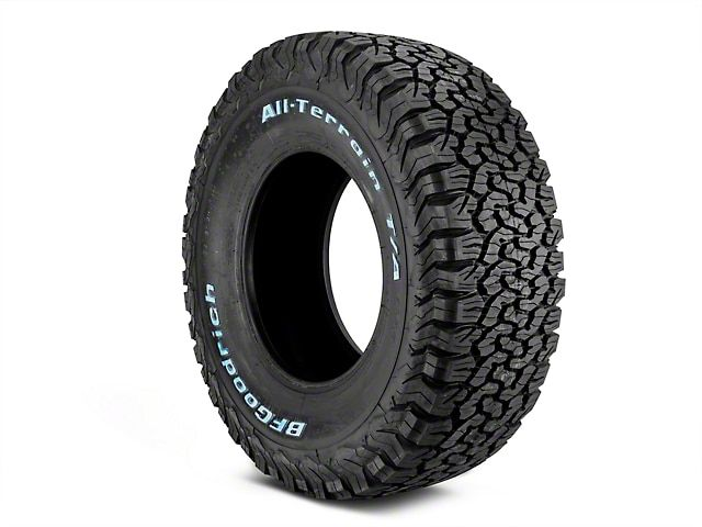Bf Goodrich Jeep Wrangler All Terrain T A Ko2 Tire J107061 Available In Multiple Sizes Goodrich Jeep Wrangler Hunting Truck