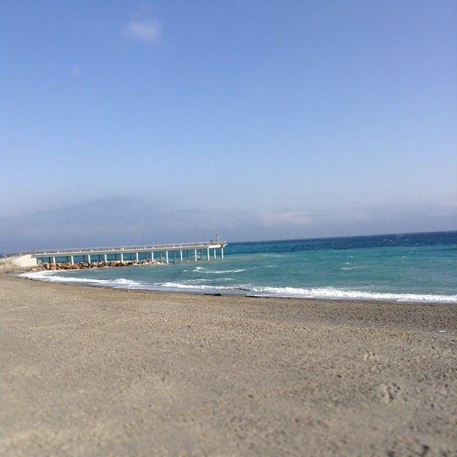 #mare #liguria #autunno #pietraligure pic @gallocricchi