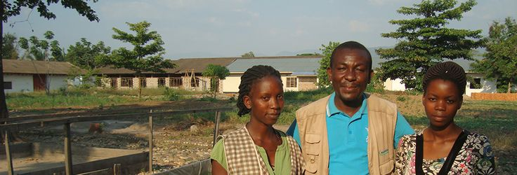 Projet en cours chez Antenna Technologies France... On recherche des financements pour mener à bien ce projet... www.antenna-france.org Ferme de Bujumbura - Antenna