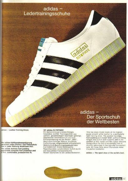 110 best images about advertising vintage adidas ads on