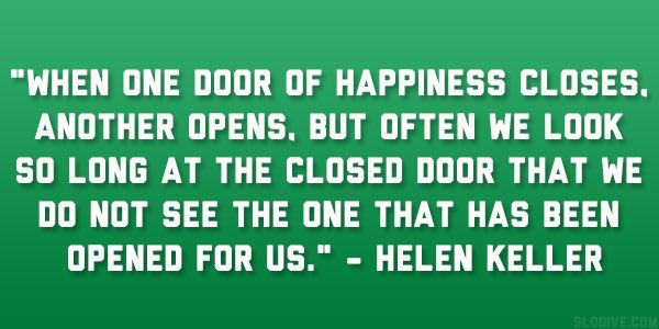 helen keller quote 32 Uplifting Moving Forward Quotes