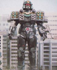 I searched for power ranger operation overdrive commando robot images on Bing and found this from http://rangercentral.com/database/2007_operationoverdrive/proo-vi-fearcats.htm