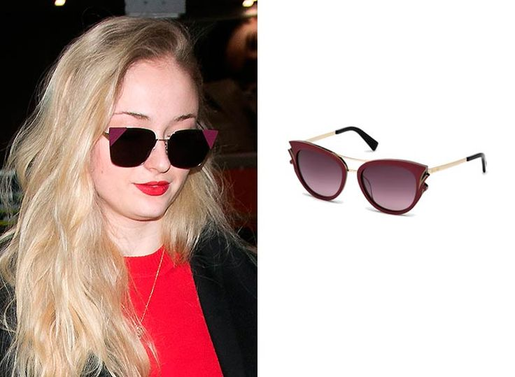 7 celebrities y sus gafas de sol