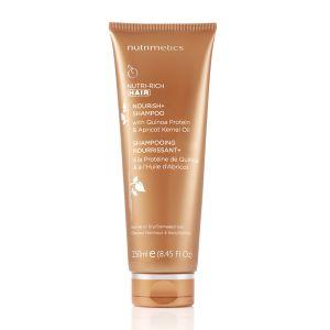 Nutri-Rich Hair Nourish+ Shampoo 250ml
