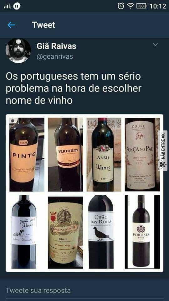 Que vontade de tomar um vinho Ja passou kkkk