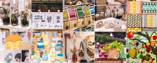 Flinders Keepers Autumn/Winter market 17-19th July