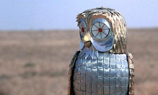 robot bird - Google Search