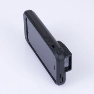 Linea Pro 5 este primul adaptor POS pentru Apple iPhone 5. Model cu cititor de cod de bare 1D. Oferta completa este disponibila pe site.