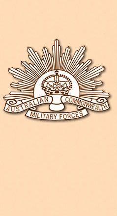 Army Service badge