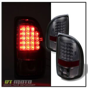 "smoke 1997 2004 dodge dakota led tail lights rear brake lamps 97 04 leftright - Categoria: Avisos Clasificados Gratis  Item Condition: New Smoke 19972004 Dodge Dakota LED Tail Lights Rear Brake Lamps 9704 Left""RightBack guarentee,Lowest Price Best quality,FREEship 2wayPrice: US 108.99See Details"