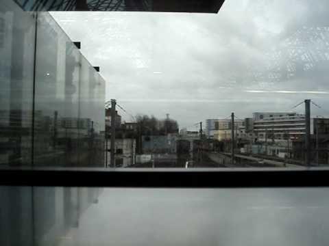 フランス国鉄SNCFの駅案内チャイム