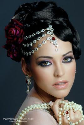 portfolio image from Naz Beauty
