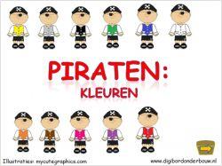 Digibordles Piraten kleuren op digibordonderbouw.nl http://digibordonderbouw.nl/index.php/themas/piraten/piraten/viewcategory/366