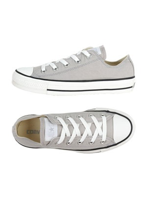 Light gray Converse from Nordstrom in size 8 1/2 (size 9 is fine if they don't have half sizes)