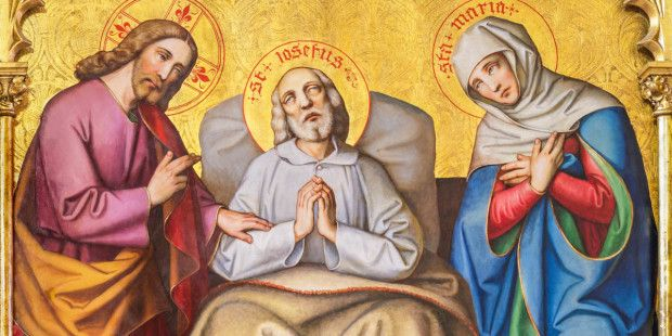 Little is known factually concerning the life of St. Joseph, foster father of Jesus. He is mentioned only a few times in the Gospels, and never says a word. However, most biblical scholars believe …
