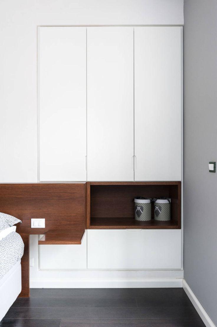 Meer dan 1000 ideeën over minimalistische slaapkamer op pinterest ...