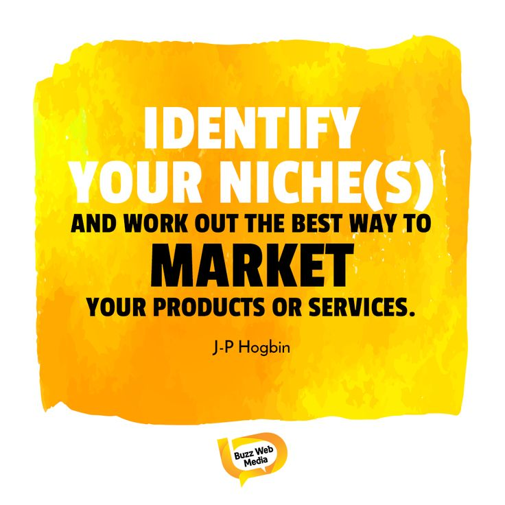 A niche #marketing approach gives the ability to position a #brand as an #authority in that niche. @jphogbin shares how to set up a strategy: --- #branding #localbrand #brands #personalbranding #personalbrand #marketingtips #pr #marketingdigital #digitalmarketing #onlinemarketing #startups #startup #startuplife #entrepreneur #entrepreneurs #entrepreneurship #entrepreneurmindset #success #business #professionals #successful #businessowner #corporate #businessowners #succeed #businesstips…