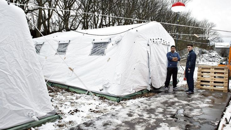 False marketing by human trafficers have led migrants believe that Denmark was a rich country. It is false. More than 6.000 Danes sleep in the streets every day. Most Danish students from the countryside camp in tents in the larger cities when the school  year starts. Some are lucky to find a roof over their head but many have to return home with broken dreams.