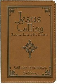 Jesus Calling, by Sarah Young