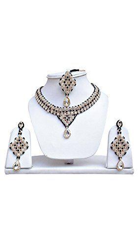 Black Stone Indian Bollywood Designer Gold Plated Cz Eleg... https://www.amazon.com/dp/B071H6P68T/ref=cm_sw_r_pi_dp_x_qeE.yb8EDQ7VR