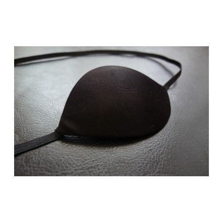 We have the solution for those who want a concave seamless eye patch. This is an elegant and classical option available on www.unparcheparaunojo.com