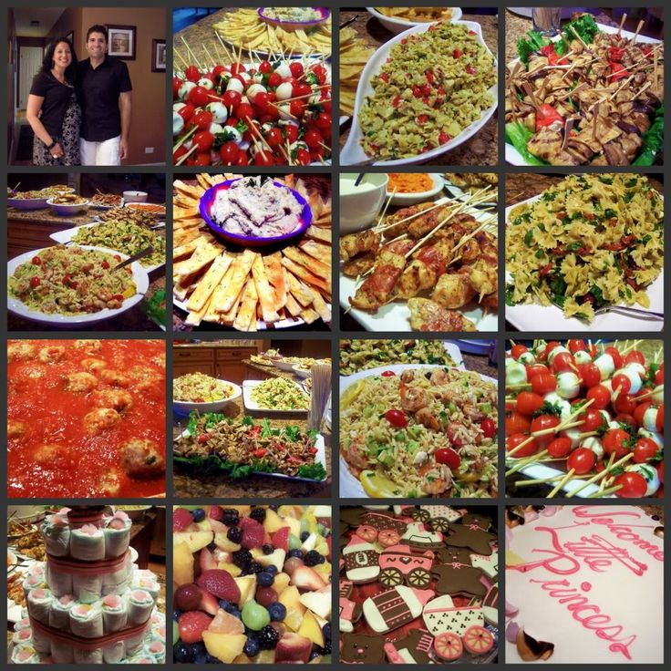 best images about projects to try on   skewers, Baby shower