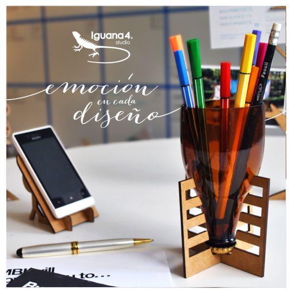 Impacta a tus clientes, no al planeta. Iguana 4 Studio. Stands, promocionales y regalos corporativos ecológicos. #EcoDesign #Upcycling Diseño Mexicano Vidrio Reciclado.