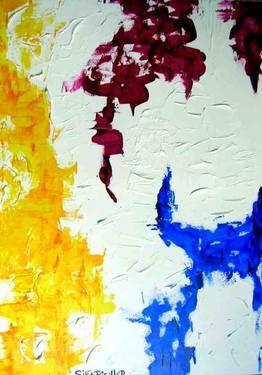 """Saatchi Art Artist Sina Muscarina; , """"Shiva"""" #art"""