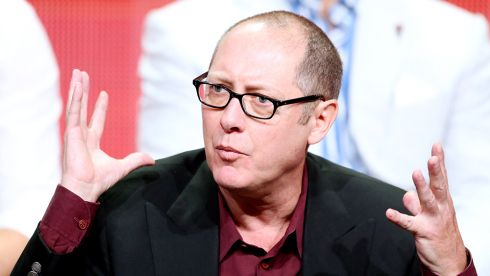 James Spader to Play the Villain in 'Avengers' Sequel