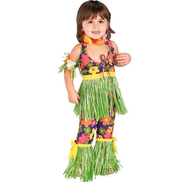 Мужской костюм для гавайской вечеринки