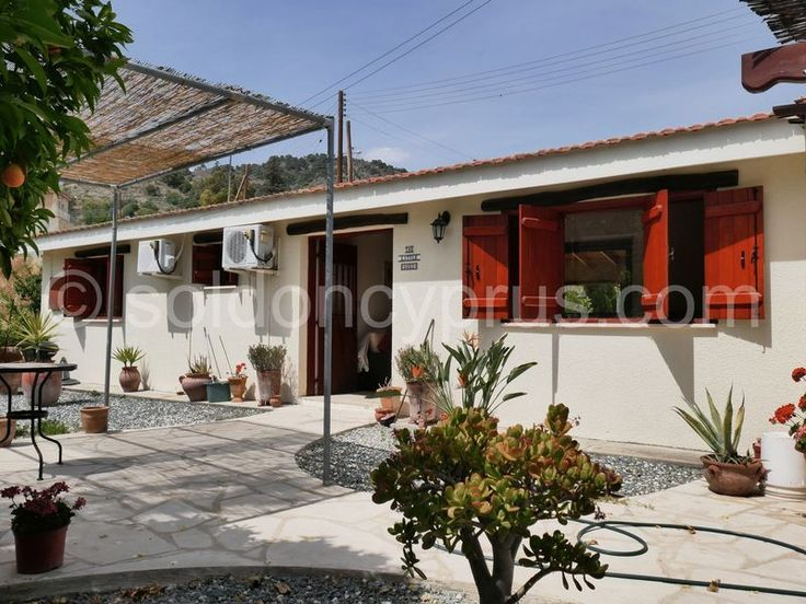 Just Added!! Ref: 2147 - 2 Bedroom Bungalow for Sale in Apsiou. #soldoncyprus #soc #bungalow #apsiou #limassol #cyprus #cypruspropertyforsale #propertyforsaleincyprus #propertyforsaleinapsiou #property Please visit www.soldoncyprus.com or email info@soldoncyprus.com