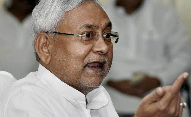 Nitish Kumar Launches Schemes For Students As Part Of 7 Resolves - NDTV #757LiveIN