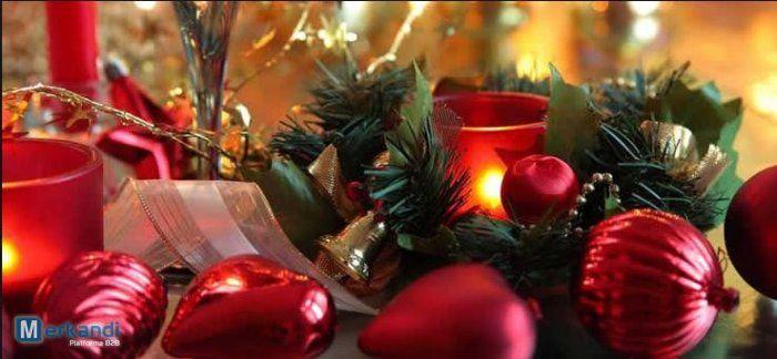 Vendita all'ingrosso di articoli stagionali, natalizi, ecc - Decorazioni, articoli di stagione   Merkandi.it