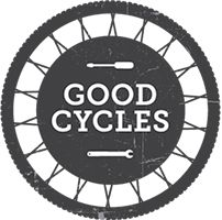 Bike Repair with a Heart  Good Cycles is a non-profit social enterprise based in Melbourne, Australia. We run a retail bike shop and bicycle service center in Docklandsand run bicycle based programs for refugee