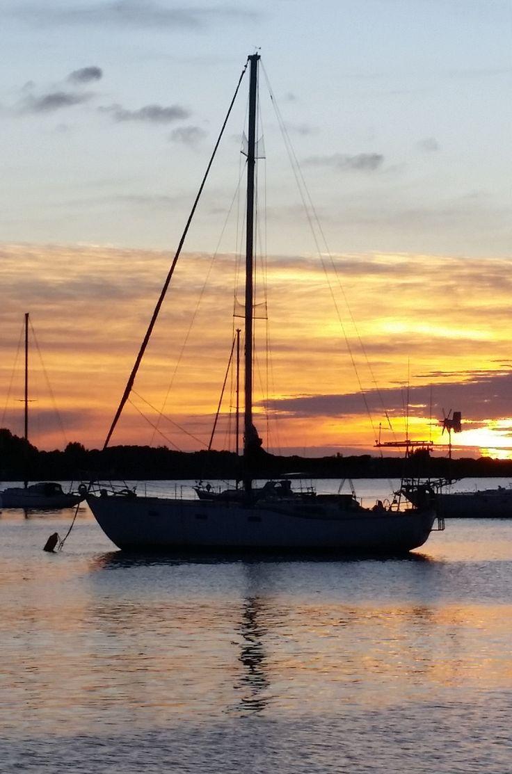 Hastings River, Port Macquarie