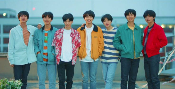#BTS #방탄소년단 #Euphoria Theme of #LOVE_YOURSELF 起 'Wonder'