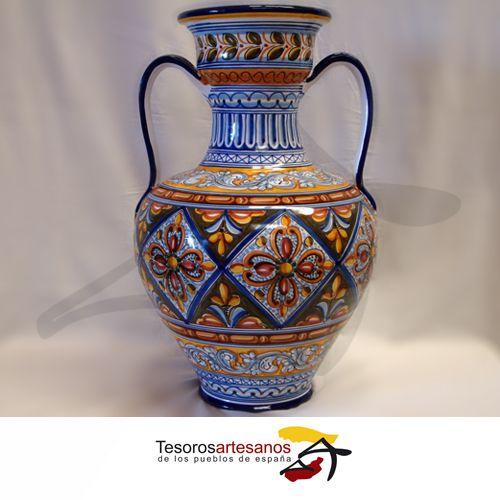 118 Best Ceramica De Puente Del Arzobispo Images On