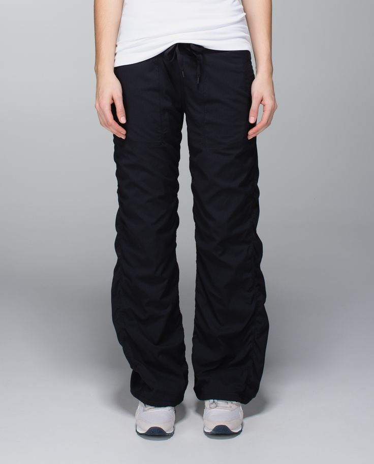 Lululemon studio pants in tall!