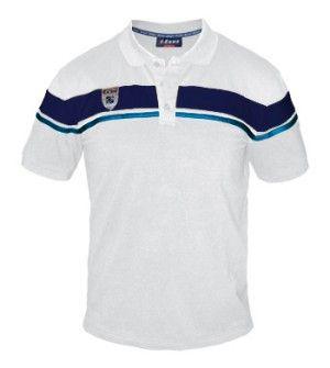 Fehér-Kék-Királykék Zeus Achille Galléros Póló, színtartó, légáteresztő, kellemes viselet. Ideális, magabiztos, modern, kényelmes, egyszerű, kopásálló, könnyen szárad, puha, tartós a kevert anyagoknak köszönhetően. Fehér-Kék-Királykék Zeus Achille Galléros Póló 5 méretben és további 5 színkombinációban érhető el. - See more at: http://istenisport.hu/termek/feher-kek-kiralykek-zeus-achille-galleros-polo/
