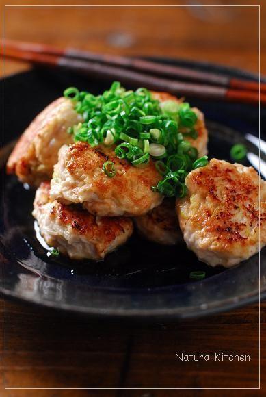 白ネギたっぷり鶏つくね&焼き鳥・レシピ・画像あり。 by ...