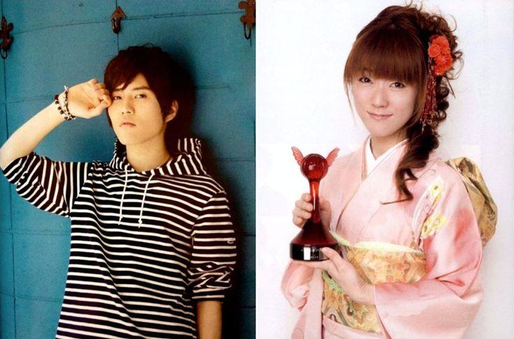 [SEIYUU] Flavour of Spring 2015: Miyu Irino & Rie Kugimiya - http://www.afachan.asia/2015/05/seiyuu-flavour-spring-2015-miyu-irino-rie-kugimiya/