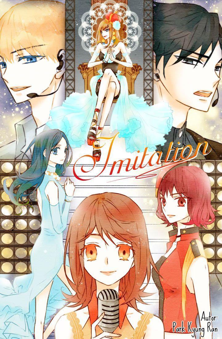 Imitación Capítulo 1 página 1 (Cargar imágenes: 10) - Leer Manga en Español  gratis en NineManga.com | Anime, Manga cosplay, Manga